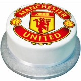 Torta Manchester United