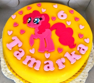 Torta Little Pony